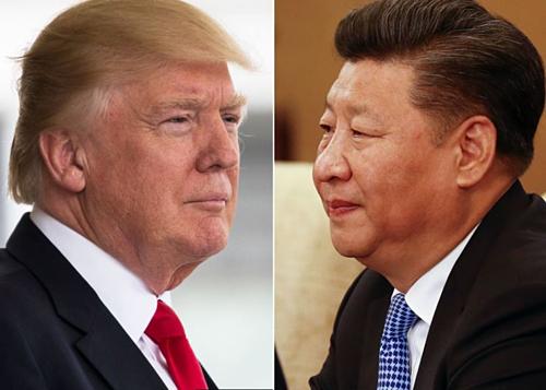 trump xi 1557134759 4165 1557134849 - 'Đe dọa đánh thuế Trung Quốc của Trump có thể phản tác dụng'