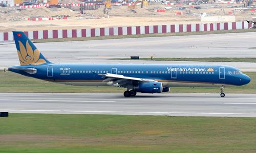 vna500 4364 1557135405 - Vietnam Airlines dự chi hơn 3,7 tỷ USD mua đội tàu bay mới