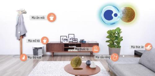 5 thủ phạm gây ô nhiễm không khí trong nhà bạn cần biết