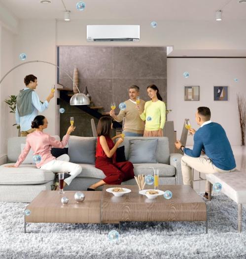 5 thủ phạm gây ô nhiễm không khí trong nhà bạn cần biết - 2