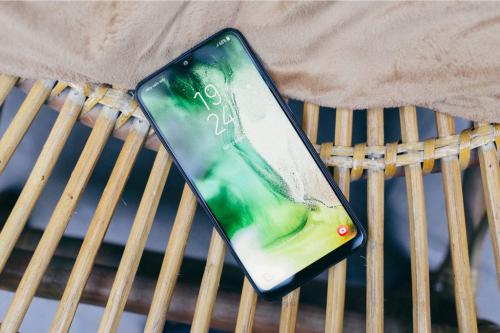 Samsung bắt tay Lazada tạo cú hích doanh số smartphone - VnExpress Kinh Doanh