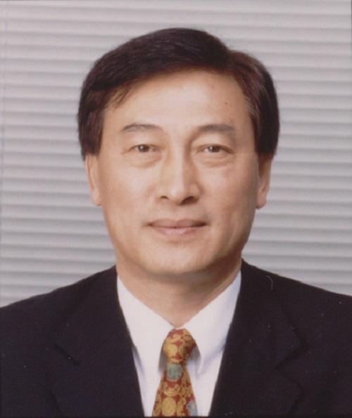 Tiến sĩ Youngrak, thành viên Ban cố vấn của Tổng thống Hàn Quốc.