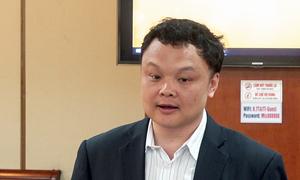Tổng Giám đốc VCCorp: Nhiều dự thảo 'trói chân' doanh nghiệp công nghệ