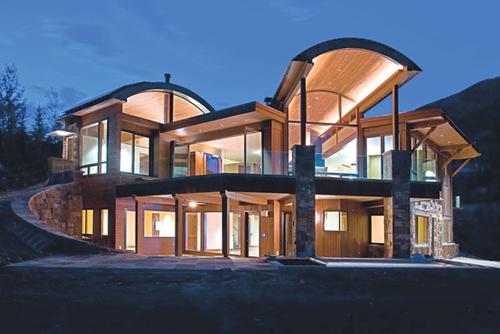 Những khu nghỉ dưỡng second home hàng đầu tại Mỹ - ảnh 4