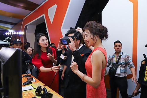 6.000 người dự ra mắt nền tảng công nghệ bất động sản CenHomes