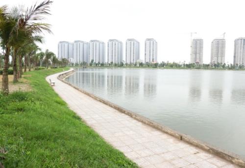 Mường Thanh sắp khai trương công viên nước rộng 3ha - 11