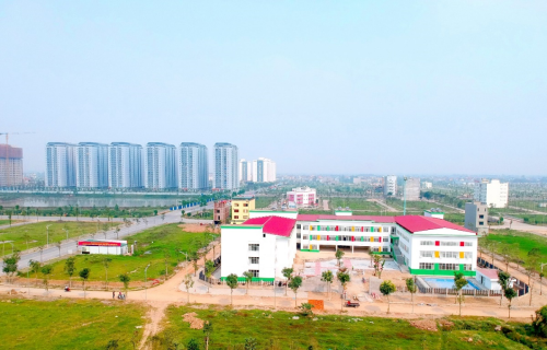 Mường Thanh sắp khai trương công viên nước rộng 3ha - 9