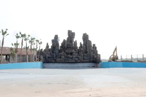 Mường Thanh sắp khai trương công viên nước rộng 3ha - 1