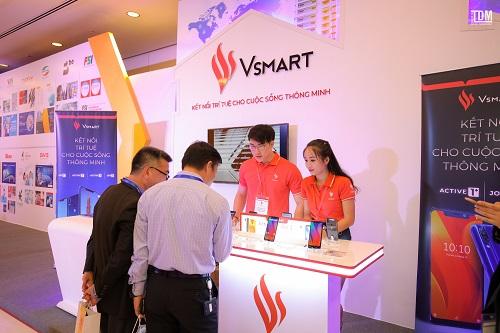 Những sản phẩm công nghệ Make in Vietnam - ảnh 1