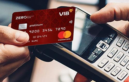 VIB tặng chuyến du lịch châu Á cho khách mở mới thẻ tín dụng - ảnh 1