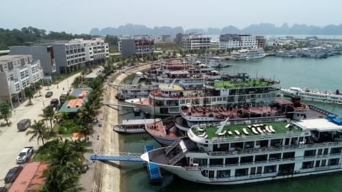 Tuần Châu Marina phát triển theo mô hình đô thị tích hợp 3 in 1 - ảnh 1