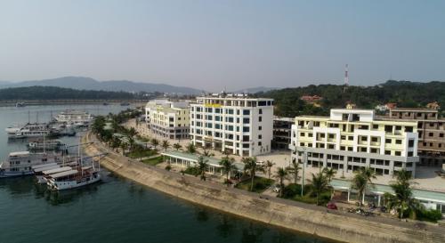 Tuần Châu Marina phát triển theo mô hình đô thị tích hợp 3 in 1 - ảnh 2