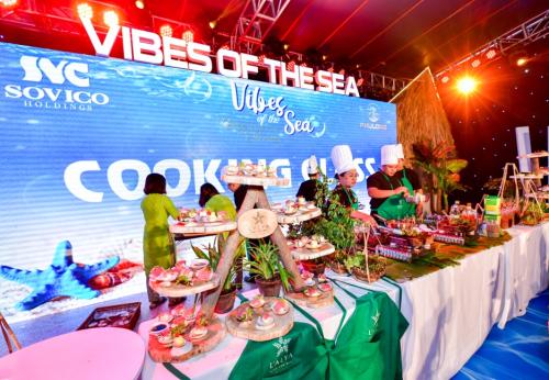 Gian triển lãm của Phú Long hút khách tham quan tại Festival biển Nha Trang - ảnh 4