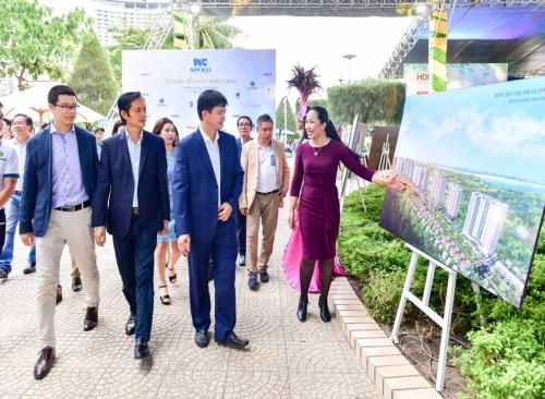 Gian triển lãm của Phú Long hút khách tham quan tại Festival biển Nha Trang - ảnh 6
