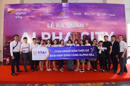 Alpha Hill giai đoạn II ra mắt giới đầu tư Hà Nội - ảnh 3