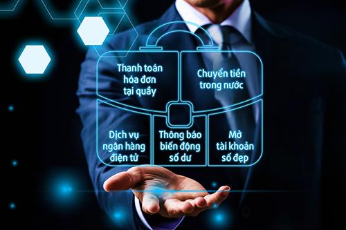 Bản Việt ưu đãi gói dịch vụ tài khoản dành cho doanh nghiệp - ảnh 1