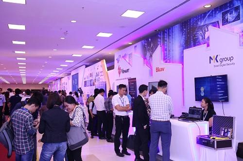 Những sản phẩm công nghệ Make in Vietnam - ảnh 9