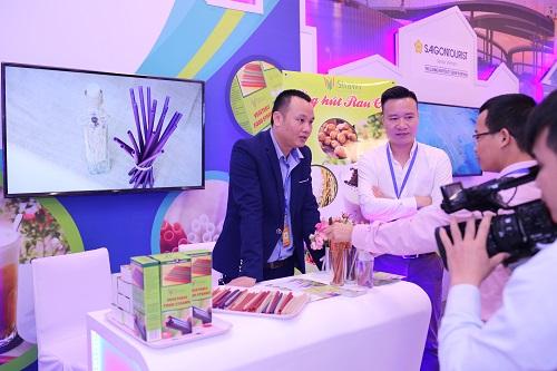 Những sản phẩm công nghệ Make in Vietnam - ảnh 8