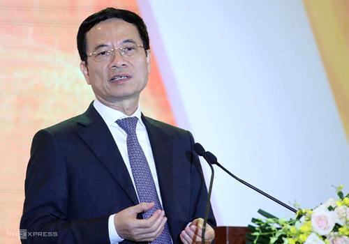 Ông Nguyễn Mạnh Hùng: Nên xem Grab là chủ thể riêng biệt với công ty vận tải - ảnh 1