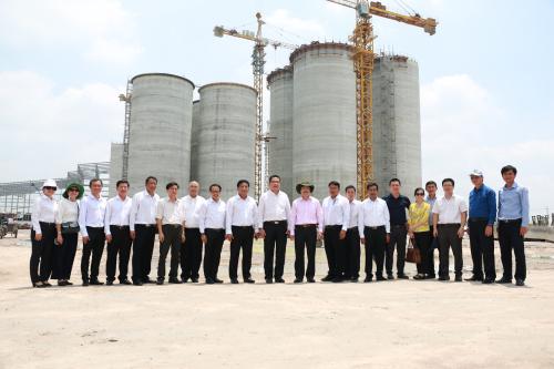 C.P. Việt Nam hợp tác xây dựng chuỗi sản xuất thịt gà an toàn để xuất khẩu - ảnh 2