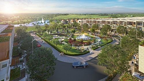 Bất động sản Cam Ranh hưởng lợi từ chính sách phát triển du lịch