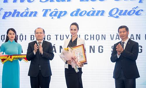 Five Star Eco City nhận giải 'Dự án đáng sống năm 2019'