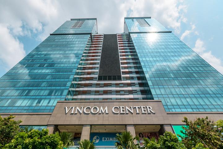 Gần 6.000 tỷ đồng cổ phiếu Vingroup được giao dịch thỏa thuận - Kinh Doanh