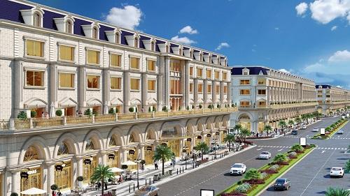 Chủ đầu tư shophouse La Maison Premium Phú Yên cam kết tính pháp lý