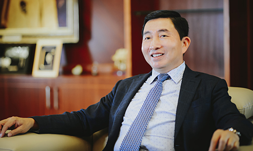 Phó tổng giám đốc Viettel được bình chọn là CEO của năm