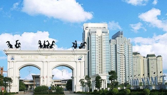Cư dân Ciputra phản đối chủ đầu tư nhồi thêm nhà cao tầng - Kinh Doanh