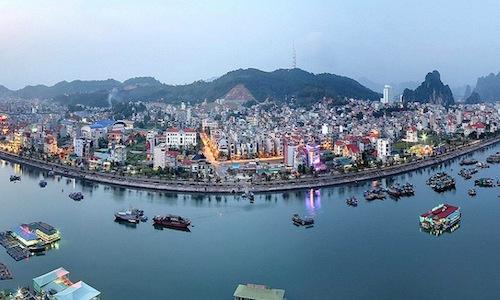 Quảng Ninh là một trong những địa phương dẫn đầu cả nước về thu hút vốn đầu tư trực tiếp nước ngoài.