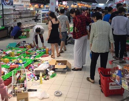 Vì sao Auchan tuyên bố rút khỏi Việt Nam trước khi chốt đối tác mua lại?