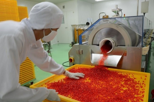 Các công ty dược Việt Nam là một trong những nhóm ngành thu hút sự quan tâm của nhà đầu tư tư nhân.