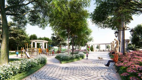 Chính sách bán hàng ưu đãi tại dự án Roman Plaza
