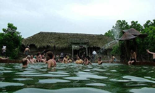 Tiềm năng phát triển bất động sản nghỉ dưỡng khoáng nóng tại Phú Thọ