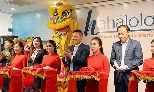Hahalolo khai trương chi nhánh mới tại Hà Nội - Kinh Doanh