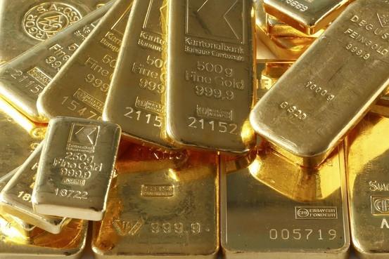 Giá vàng thế giới lên đỉnh 3 tháng vì chiến tranh thương mại - VnExpress Kinh Doanh
