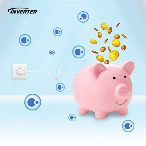 Công nghệ inverter trên các dòng máy lạnh Panasonic tiết kiệm điện tối ưu