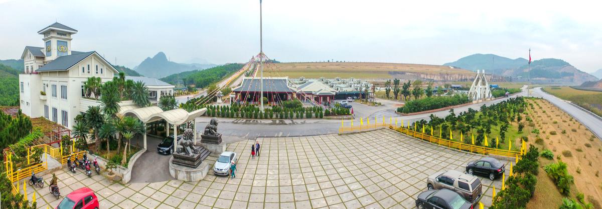 Quảng Ninh thu hồi 75% dự án công viên nghĩa trang nghìn tỷ