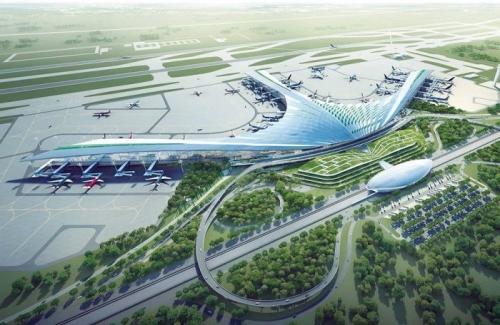 Sân bay quốc tế Long Thành đi vào hoạt động, thúc đẩy kết nối giao thương trong nước và quốc tế