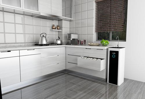 Máy lọc nước Karofi được ưa chuộng bởi thiết kế đẹp mắt và có nhiều tính năng thông minh, hỗ trợ người dùng (cảnh báo thay lõi, cảnh báo rò rỉ...)