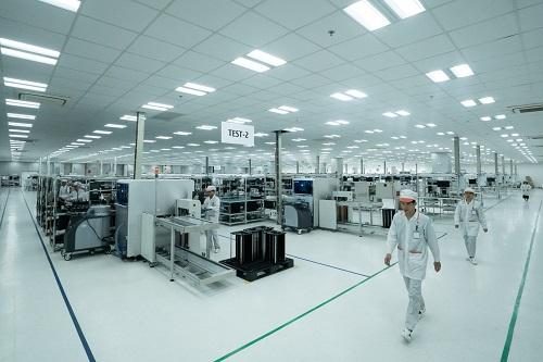 Vingroup động thổ nhà máy smartphone công suất 125 triệu máy mỗi năm - ảnh 1