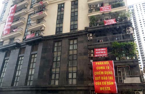 Nhà ở 5 năm vẫn chưa có sổ vì chủ đầu tư thế chấp ngân hàng
