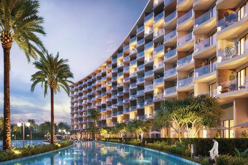 Tiềm năng đầu tư căn hộ condotel tại Phú Quốc
