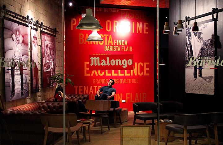 Cà phê Pháp muốn nhảy vào thị trường Việt Nam - VnExpress Kinh Doanh