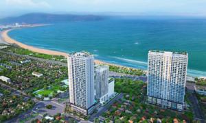 Dự án Quy Nhon Melody hưởng lợi từ tăng trưởng du lịch