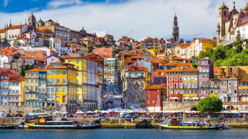 Lý do nên tham quan, học tập và đầu tư tại Bồ Đào Nha - 1