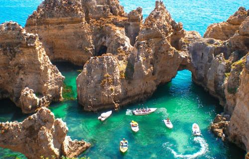 Lý do nên tham quan, học tập và đầu tư tại Bồ Đào Nha - 2