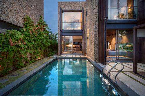 Chủ đầu tư X2 Hội An Resort & Residence giành giải thưởng quốc tế