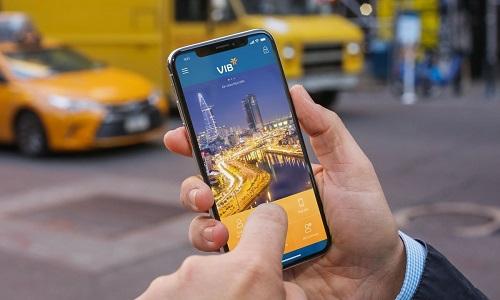 Ứng dụng ngân hàng di động MyVIB thu hút đông người dùng tham gia do dễ sử dụng, trải nghiệm thuận tiện, nhanh chóng.